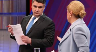 POLITIČKA SENZACIJA Milanović na put u Ameriku pozvao Kolindu Grabar-Kitarović