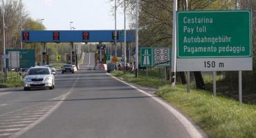 BIH Za mjesec dana zabilježeno 1,5 milijuna vozila na autocesti