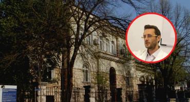 """ZAVOD ZA JAVNO ZDRAVSTVO HNŽ """"Dr. Alajbegović zbunjuje javnost, izjave su mu proizvoljne, neutemeljene i netočne"""""""