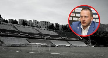 GDJE JE ZAPELO? Predsjednik Zeljković obećao nove terene, ali izgleda da će se igrači i dalje valjati i lomiti po trenutačnim