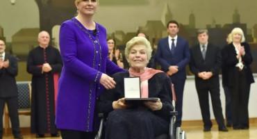 OPERNA DIVA Preminula Mostarka Blaženka Milić