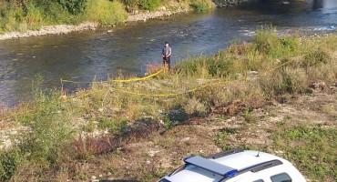BUGOJNO Ispod mosta pronađeno tijelo bebe