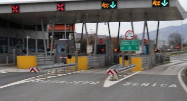 Moguće niže cijene cestarine u FBiH