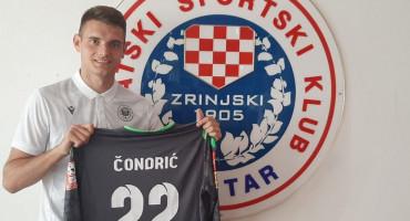 HŠK Zrinjski doveo vratara iz Hrvatske, potpisao i Šakota