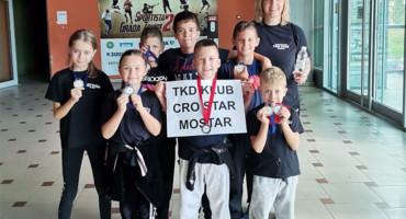 PRVENSTVO FBIH Mostarski taekwondoisti osvojili 12 medalja i tri pehara