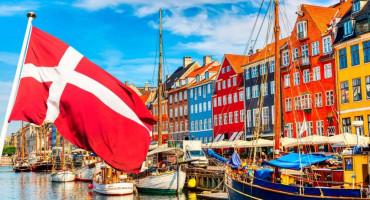 NEMA VIŠE Migranti koji ne znaju danski, ne mogu računati na beneficije i socijalu