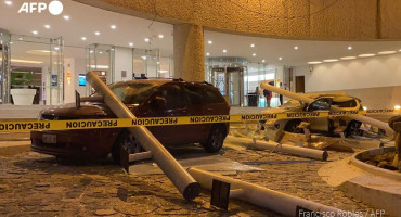 Razoran potres magnitude 7.0 pogodio meksičko turističko mjesto