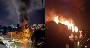 U Makedoniji izgorjela Covid bolnica, najmanje 10 mrtvih