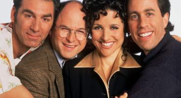 Sve epizode serije Seinfeld uskoro na Netflixu