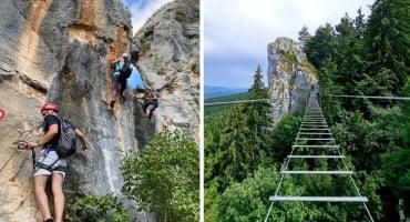 Iz Slovenije se preselili u Mostar i sada organiziraju nezaboravne avanture po lokalnim planinama