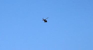 VJEŽBA Naredna tri dana oko Mostara će se čuti helikopteri i vidjeti brojna terenska vozila