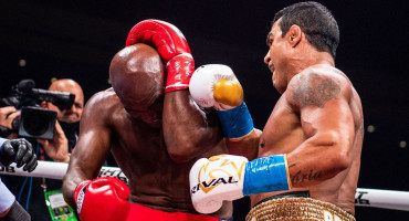 U 59. godini se vratio u ring i dobio žestoke batine