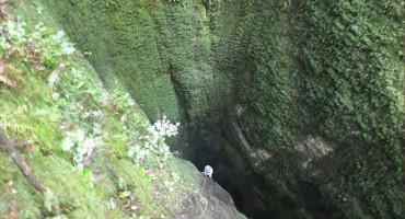 RAŠKA GORA Mostarski speleolozi spustili se u jednu od najdubljih jama u BiH