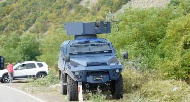 Napeto na Kosovu, Srbija 'digla' zračne snage