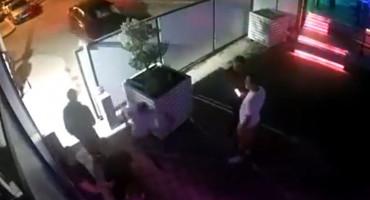Automobilom se namjerno zabio u noćni klub u Ljubuškom