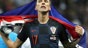 EMOTIVNO PISMO Mario Mandžukić oprostio se od nogometa