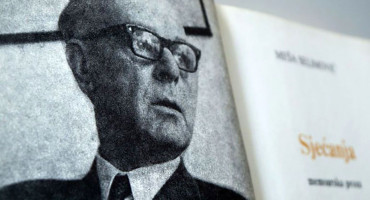 U užem izboru za nagradu 'Meša Selimović' pet romana, samo jedan je iz BiH