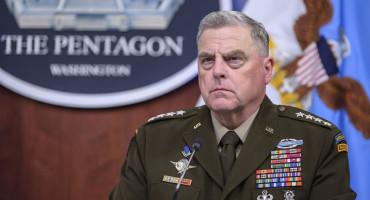 """AMERIČKI GENERAL """"Moguće je da ćemo surađivati s talibanima protiv Islamske države i drugih"""""""
