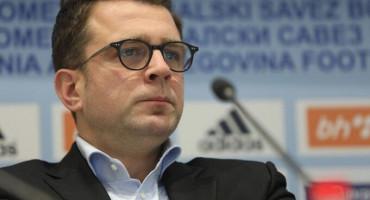 SAPUNICA SE NASTAVLJA Misimović otkrio detalje o Begoviću