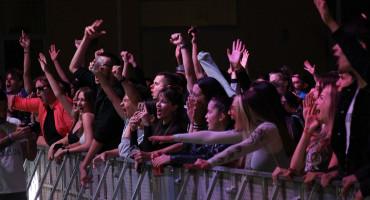 MOSTAR Summer fest otvorio vrata: Luda zabava do jutarnjih sati