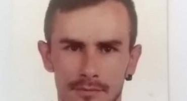 POTRAGA U Njemačkoj nestao mladić iz BiH Perica Grgić