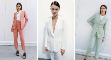 """Zara ima """"Back to office"""" kolekciju uz koju ćete blistati svaki dan"""