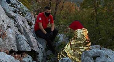 GSS pronašao državljanku Austrije koja je jutros nestala u Međugorju