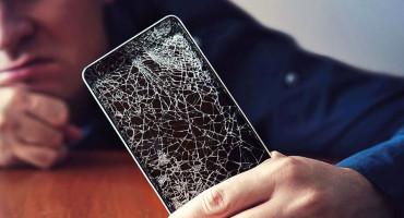 Kraj mukama oko slomljenog ekrana mobitela: Stiže nova vrsta stakla