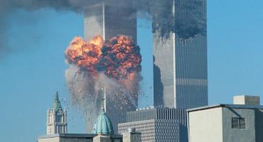 FBI objavio prvi dokument o napadima 11. rujna
