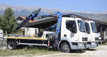 Jedan pauk na servisu, ubrzo edukacija Mostaraca oko naplate parkiranja