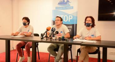 PROBLEM KOD JABLANICE Stanovništvo protiv mHE, Sud ukinuo okolišnu dozvolu, a ministarstvo traži novu