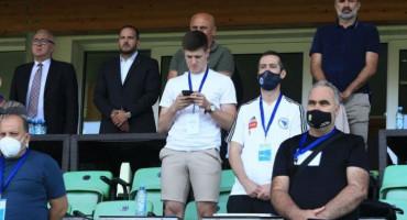 Koga je u Zenici gledao Zoran Mamić?