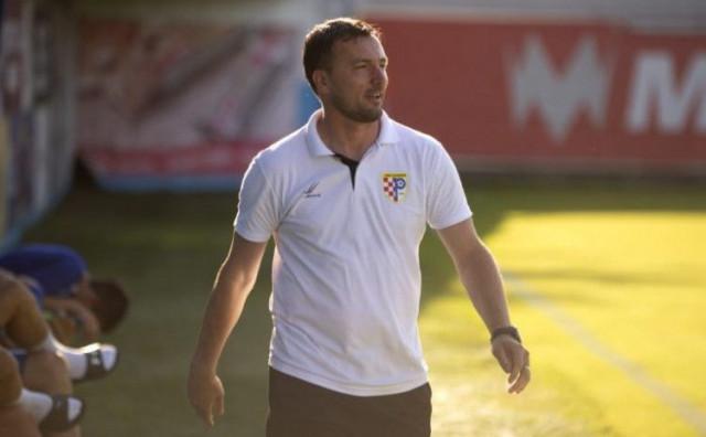 Denis Ćorić nije više trener HŠK Posušje