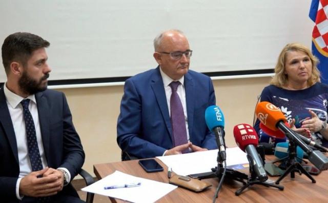 SPAS ZA HRVATE Božo Ljubić počeo s demografskom obnovom, bit će djece, a stat će i iseljavanje
