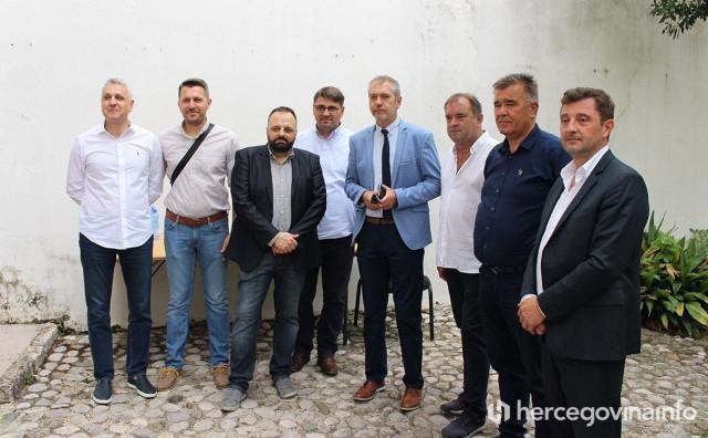 Iz Mostara se šalje poruka o bogatstvu različitosti