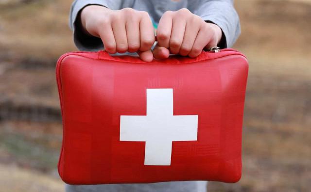 Međunarodni je dan prve pomoći; Znate li ukazati pomoć ozlijeđenoj osobi?
