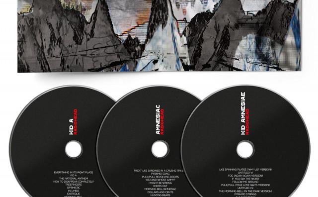 Radiohead najavio novi album sa dosad neobjavljenim pjesmama