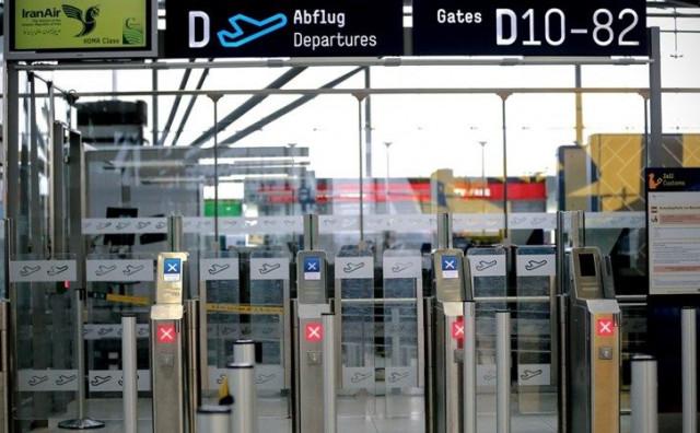 NJEMAČKA Hrvaticu zaustavili u zračnoj luci, morala platiti 3500 eura zbog prevare