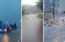 Poplave Neum 2021