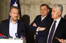 PRIJEVOZ, HOTELI, DNEVNICE Političke stranke u BiH trošile više od planiranog