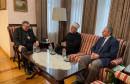 """REIS KOD KARDINALA """"Situacija u BiH se dodatno komplicira u opasnom smjeru"""""""