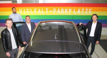 JEDNAKIJI OD JEDNAKIH Posebna parking mjesta za LGBT populaciju i migrante