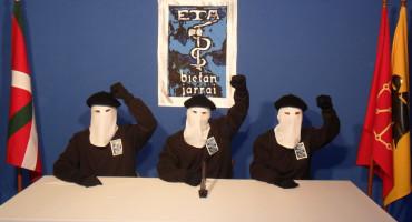 JESTE IH ZABORAVILI? Baskijska ETA predala se prije 10 godina, no rane su još žive