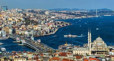 Dočekajte Novu godinu u Istanbulu uz povratne aviokarte već od 96 eura