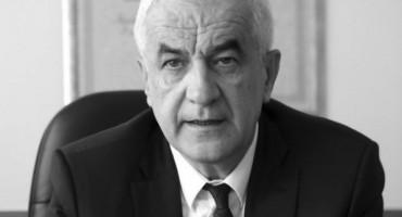 Preminuo Vjekoslav Mandić, ministar zdravstva Federacije Bosne i Hercegovine