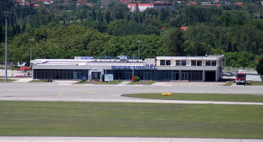 DIREKTOR ZRAČNE LUKE MOSTAR Dogovoreni letovi za Italiju i Poljsku, a mogli bi postati i požarna baza