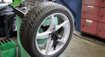Kako da saznate koliko su stare auto gume