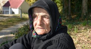 BAKA MILA IZ SOVIĆA PROSLAVILA 100. ROĐENDAN Preživjela ratove i smrt muža, a od ovrhe je spasili sudski djelatnici