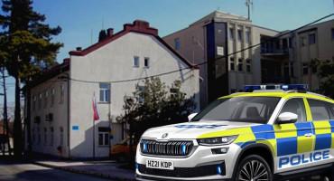 ZA POLICIJU SAMO NAJBOLJE Vozilo od 160.000 maraka će pojačati vozni park MUP-a ŽZH