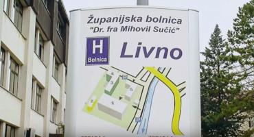 """LIVNO Urađena nesvakidašnja operacija u bolnici """"Dr.fra Mihovil Sučić"""""""
